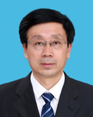 政协副主席:杨俊