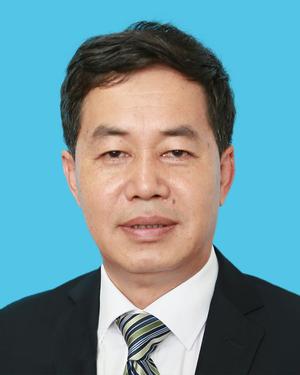 政协副主席、党组成员:周志龙