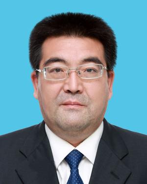 政协副主席:张仁德