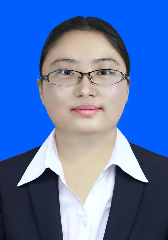 秘书长、党组成员 蔡秀娟